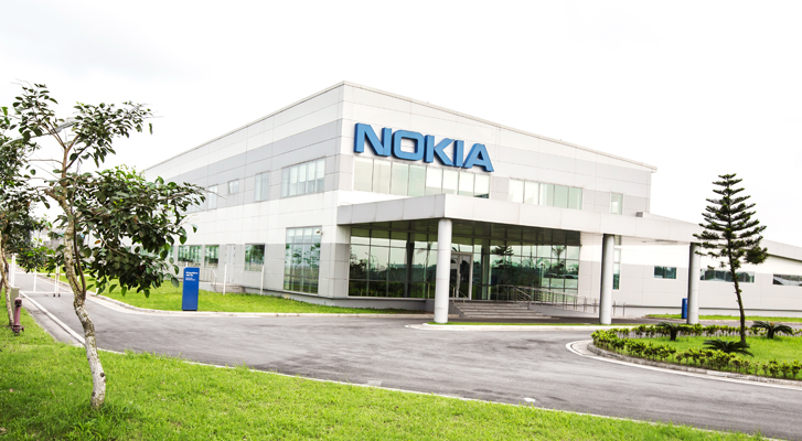 Nokia Office